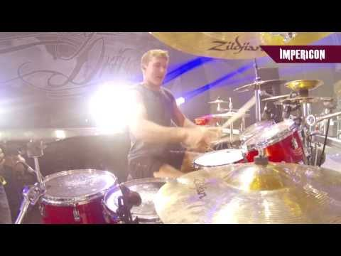 Parkway Drive - Swing (Live @ Vans Warped Tour, 2013)