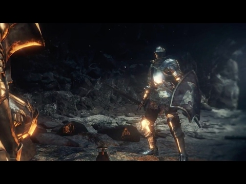Dark Souls 3 Official The Ringed City Launch Trailer