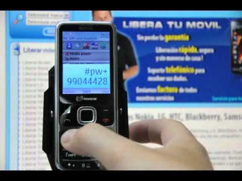 Liberar Nokia 6700 Classic. cómo desbloquear Nokia 6700c de Movistar - Movical.Net