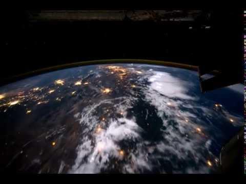 Вокруг мира за 60 секунд
