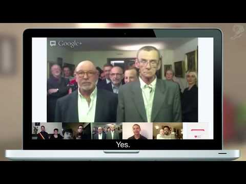 Google tous Unis Pour L'egalite - Same Sex Marriage - Case Study video