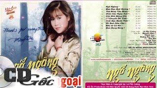 CD Ngỡ Ngàng - Bolero Hải Ngoại Trữ Tình Hay Nhất Mộng Thi (HACD 162)