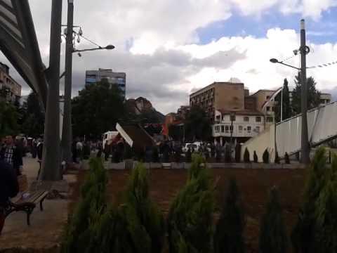 Barrikada Mitrovica