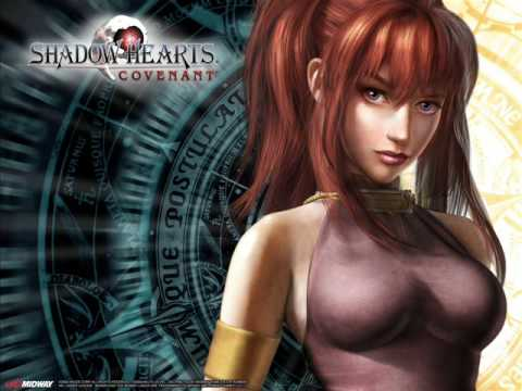 Shadow Hearts 2 - Transience ~ The Miracle