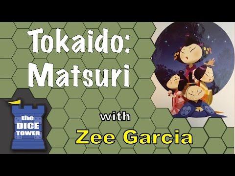Tokaido Matsuri Review - with Zee Garcia