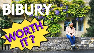 BIBURY | Where to travel in UK 2019  | How to travel in England 2019