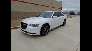 2016 Chrysler 300 Sdn 300S AWD, Special In House Finance (Princeton, Texas)
