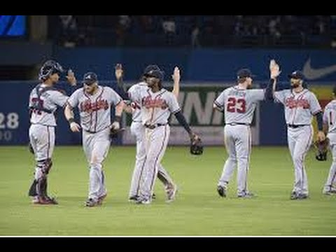 Atlanta Braves 2015 Highlights HD