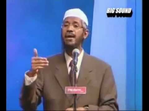 The Muslim Woman's Attire & Hijaab !! Dr. Zakir Naik (urdu) video