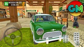 Pizza Delivery: Driving Simulator #Serrano Car Unloked | by Play with Games | Android GamePlay HD