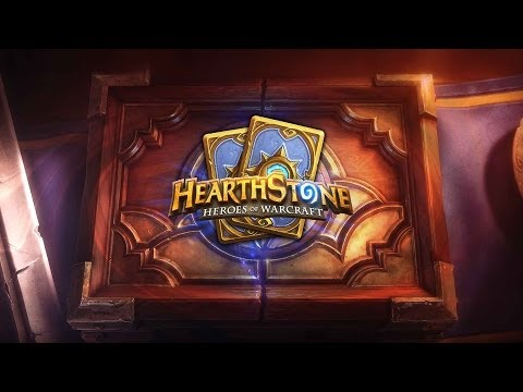 Hearthstone обзор механики игры. Гайд для тотальных новичков.
