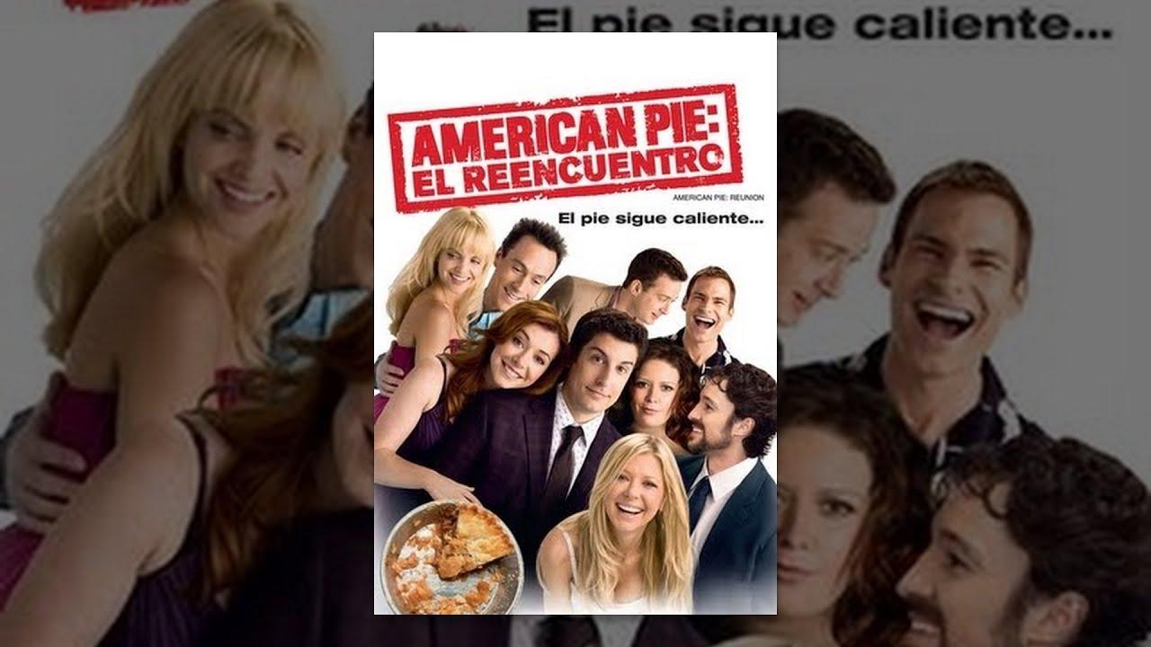 American Pie 9 American Pie: El Reenc...