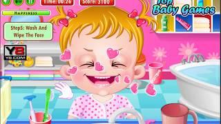 Trò Chơi Bé Na Tập Đánh Răng -Đồ Chơi Trẻ Em  toys for kids ❤️kn channel be na