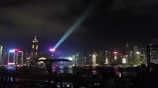 幻彩咏香江 シンフォニーオブライツ A Symphony of Lights @ HongKong 29JAN2019