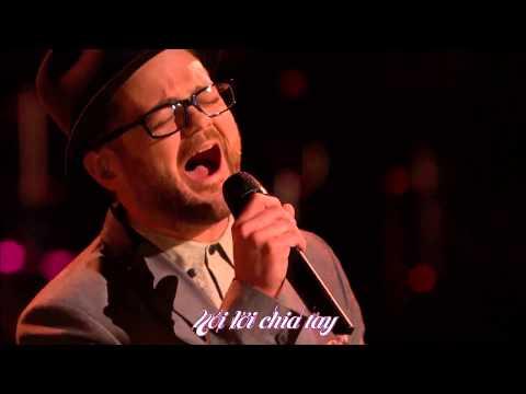 [Vietsub] It Will Rain - Josh Kaufman (The Voice Season 6)