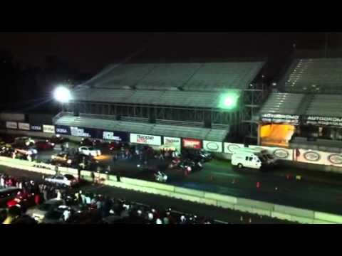 Autódromo Hermanos Rodríguez  (Arrancones 1/4 de Milla)