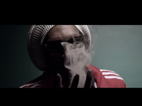 Snoop Lion - Smoke The Weed