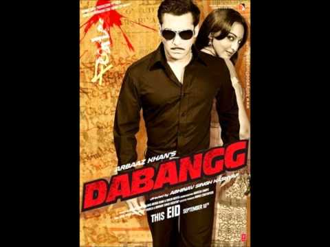 Munni Badnam full song with lyrics (Dabangg)