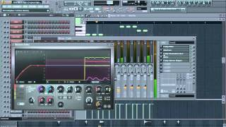 Lars David - Give Me A Sign (Original Higher Level Mix) FL Studio