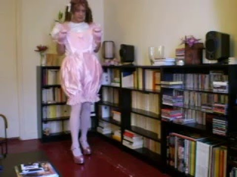 Sissy boy 2 Video
