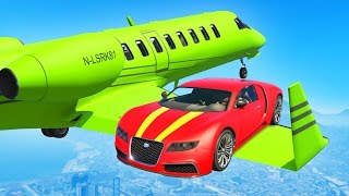 GTA 5 EPIC MOMENTS: #22 (Best GTA 5 Stunts & Wins, GTA 5 Funny Moments Compilation)