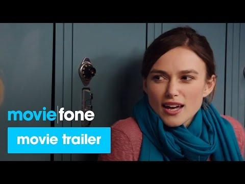 'Laggies' Trailer (2014): Keira Knightley, Chloë Grace Moretz