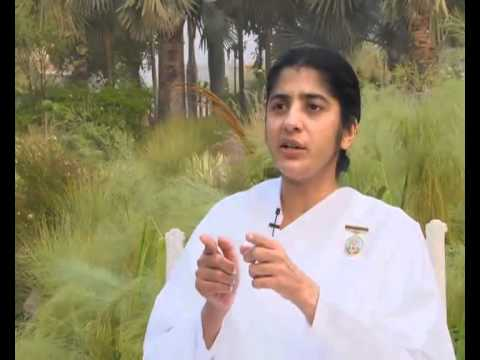 Awakening With Brahma Kumaris-ho Is Responsible For My Destiny-suresh Oberio With Bk Shivani Ep-18 video