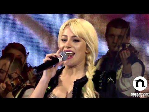 Natalia Gordienco si Fratii Advahov & Alex Calancea Band - Popuriu | POTCOAVA DE AUR 2015 |