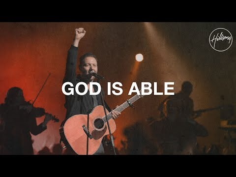 Hillsong United - God Is Able