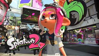 Splatoon 2 - Octo Expansion Launch Trailer | E3 2018