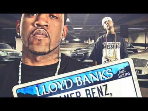 Beamer,Benz or Bentley - Lloyd Banks Feat. Juelz Santane HQ CD Version