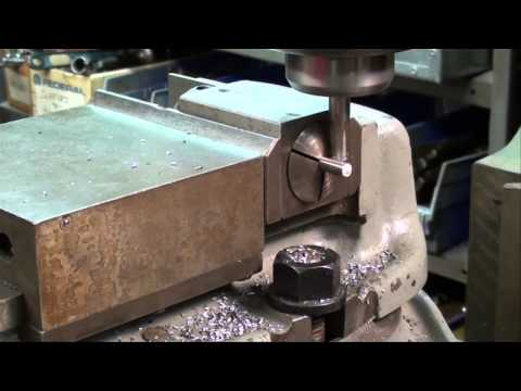 MACHINE SHOP TIPS #109 HEAT TREATING Making Keys for South Bend Lathe Collet Attach. tubalcain