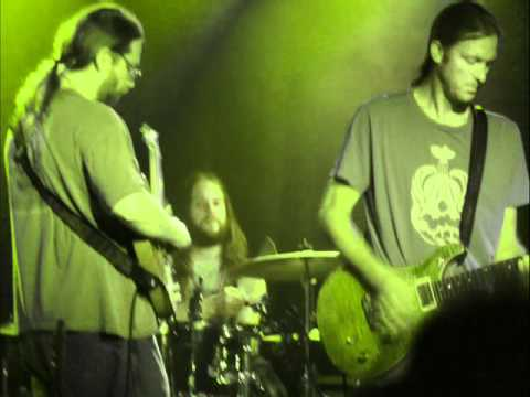 Allman Brothers - Nowhere to Run