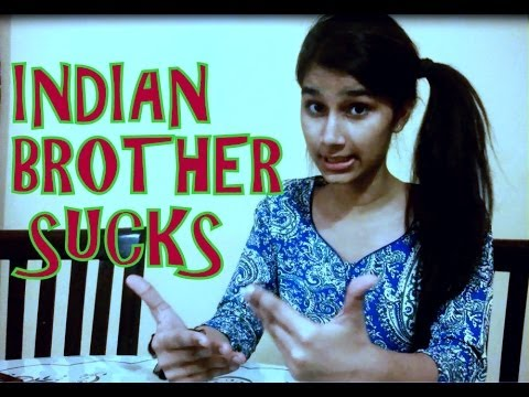 Indian Brothers Sucks | Hilarious Act video