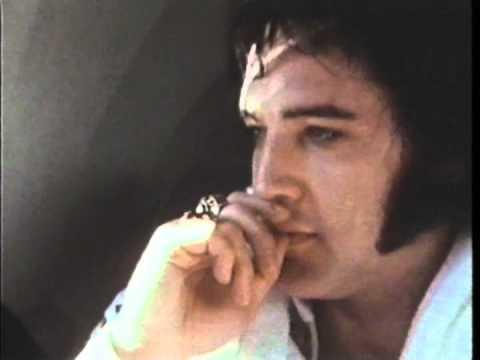 Elvis Presley - Im Leavin