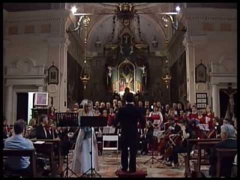 Dominika Zamara Laudate Pueri Vivaldi