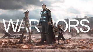 Download Lagu INFINITY WAR | Warriors Gratis STAFABAND