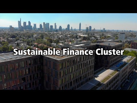 Green and Sustainable Finance Cluster Germany präsentiert Baseline-Report