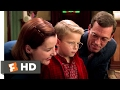 Stuart Little (1999)   Meeting The Family Scene (1/10) | Movieclips