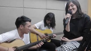Ify Alyssa - Seirama (LIVE)