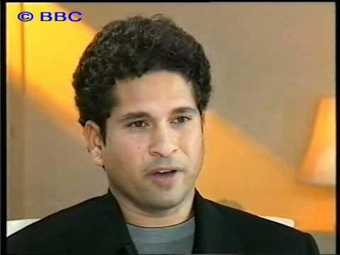 Sachin Tendulkar 11 8 1999