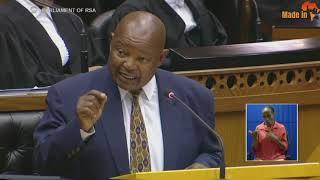"Lekota expose Ramaphosa ""Sold out during Apartheid"" - EFF Applauds"