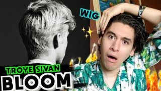 Download Lagu Troye Sivan - Bloom Album [REACCIÓN] Gratis STAFABAND
