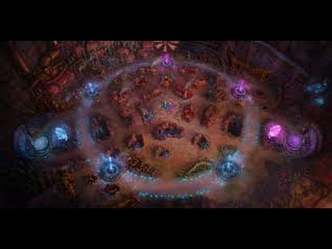 League Of Legends Gamemode Idea    Free For All