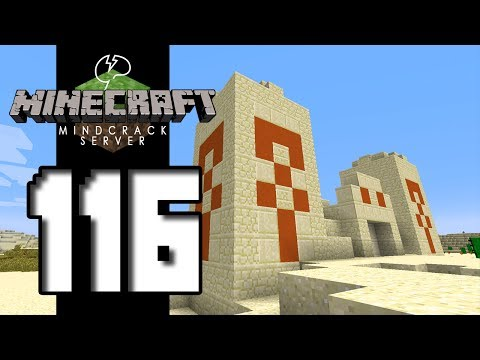 Beef Plays Minecraft Mindcrack Server S3 EP116 Seeing The World