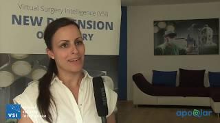 Deutsche Ärzte über neue OP-Software VSI mit Mixed Reality (HoloLens)