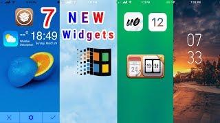 * NEW * TOP 7 Xen HTML Lockscreen Widgets Cydia Tweaks For iOS 12 - 12.1.2 JAILBREAK!