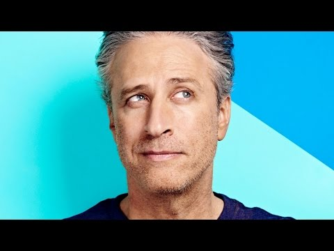 Jon Stewart Explains Why He Quit The Daily Show