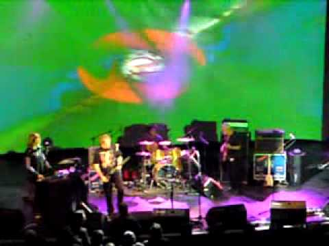 The Steve Hillage Band The Salmon Song