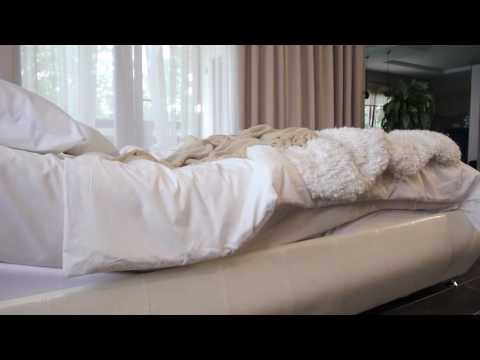 Кровать Anita